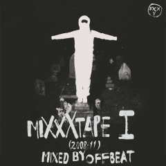 Oxxxymiron - miXXXtape I (mixed by OFFbeat)