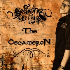 XMC (Новокаин) - The DecameroN