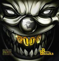 Brick Bazuka - Ешь!